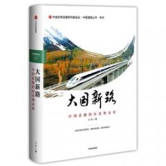 大国新路:中国道路的历史和未来