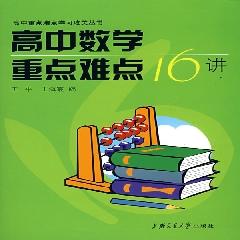 高中数学重点难点16讲 - 王平