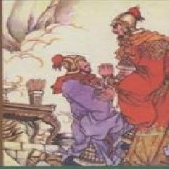 北宋杨家将连环画.收藏本(全套八册)
