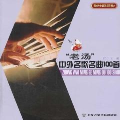 """""""老汤""""中外名歌名曲100首(钢琴简谱版) - 许乐飞"""