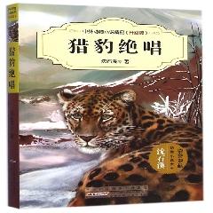 猎豹绝唱 - 沈石溪